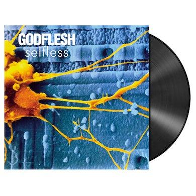GODFLESH - 'Selfless' LP (Vinyl)