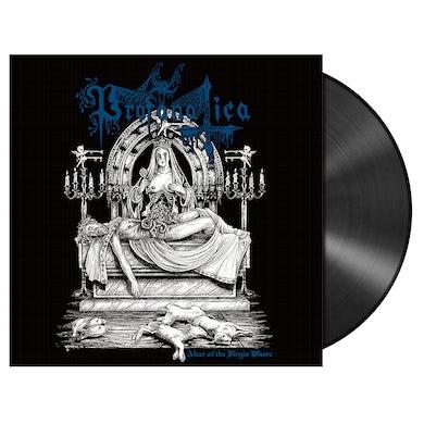 'Altar Of The Virgin Whore' LP (Vinyl)