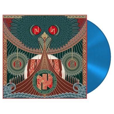 'The High Heat Licks Against Heaven' LP (Vinyl)