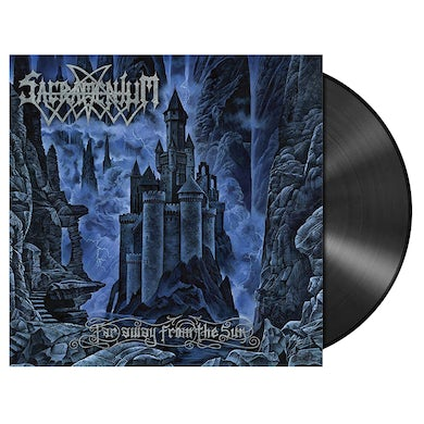 SACRAMENTUM - 'Far Away From The Sun' LP (Vinyl)