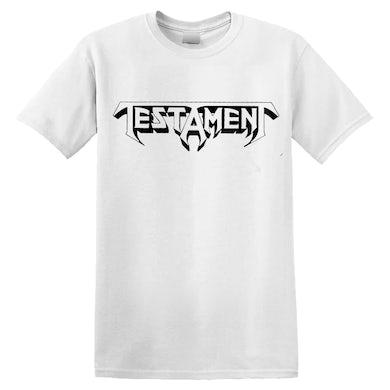 TESTAMENT - 'Bay Area Thrash' T-Shirt