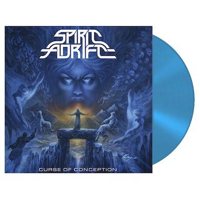 SPIRIT ADRIFT - 'Curse Of Conception' LP (Vinyl)