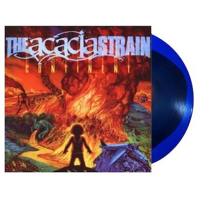THE ACACIA STRAIN - 'Continent' LP (Vinyl)