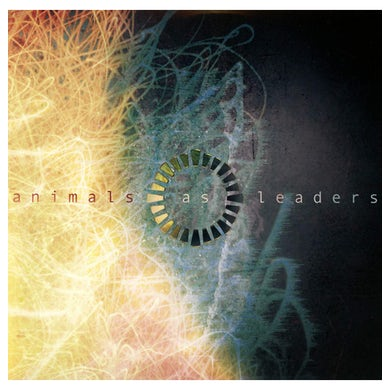 ANIMALS AS LEADERS - 'Animals As Leaders: Encore Edition' DigiCD