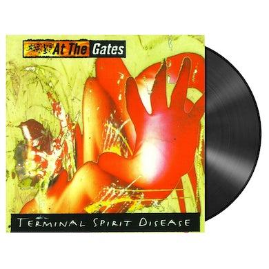 AT THE GATES - 'Terminal Spirit Disease' LP (Vinyl)