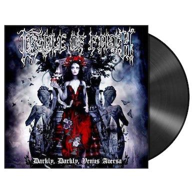 CRADLE OF FILTH - 'Darkly, Darkly, Venus Aversa' 2xLP (Vinyl)