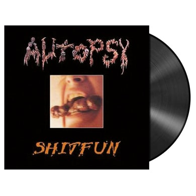 'Shitfun' LP (Vinyl)