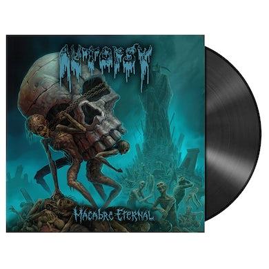 'Macabre Eternal' 2xLP (Vinyl)