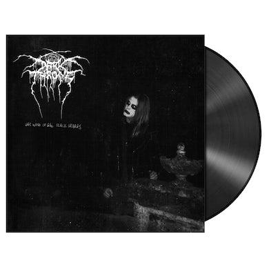 'The Wind Of 666 Black Hearts' 2xLP (Vinyl)