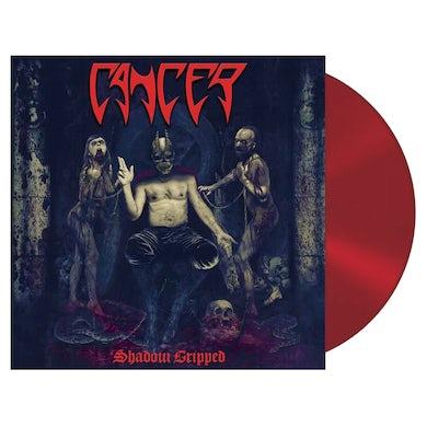 CANCER - 'Shadow Gripped' LP (Vinyl)