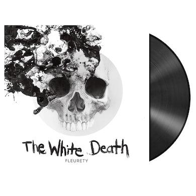 'The White Death' LP (Vinyl)