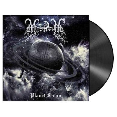 'Planet Satan' LP (Vinyl)