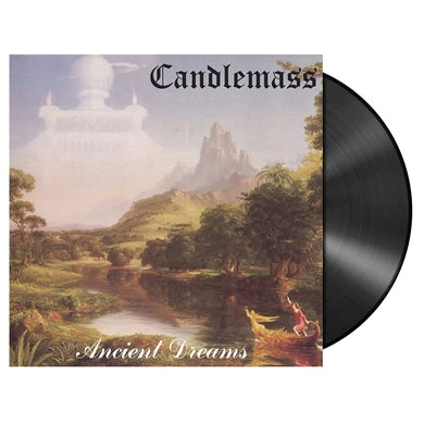 'Ancient Dreams' 2xLP (Vinyl)