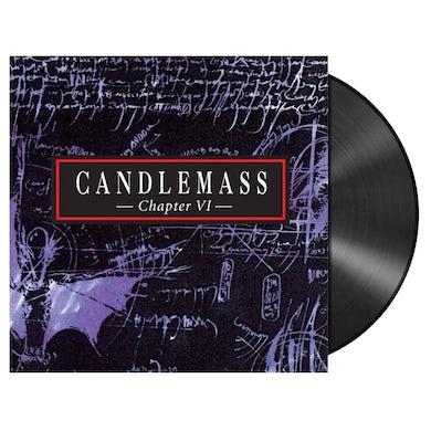'Chapter VI' LP (Vinyl)