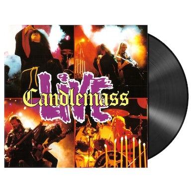 'Candlemass Live' 2xLP (Vinyl)
