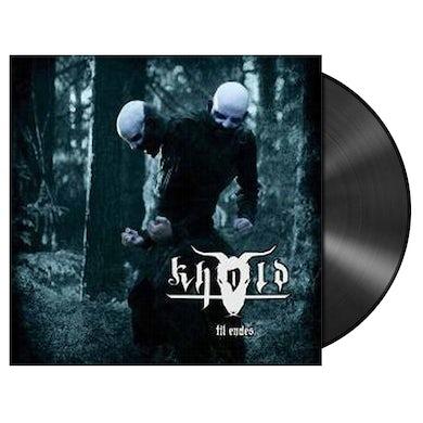 KHOLD - 'Til Endes' LP (Vinyl)
