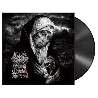 'Grand Morbid Funeral' LP (Vinyl)
