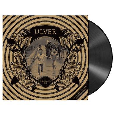 ULVER - 'Childhood's End' 2xLP (Vinyl)