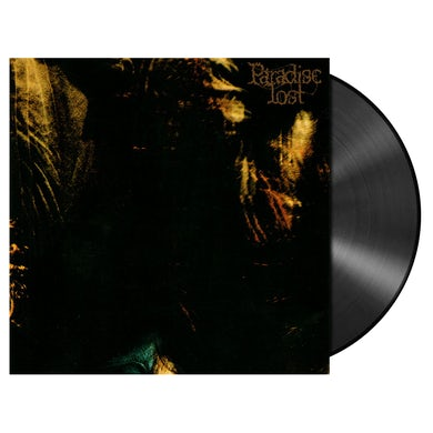 'Gothic' LP (Vinyl)