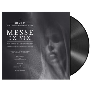 'Messe I.X - VI.X' LP (Vinyl)