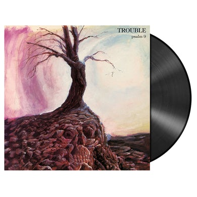 TROUBLE - 'Psalm 9' LP (Vinyl)