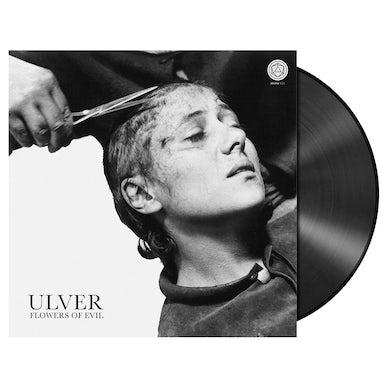 ULVER - 'Flowers Of Evil' LP (Vinyl)