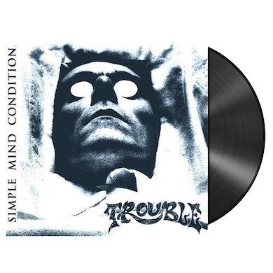 TROUBLE - 'Simple Mind Condition' LP (Vinyl)
