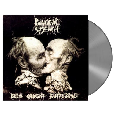 PUNGENT STENCH - 'Been Caught Buttering' LP (Vinyl)