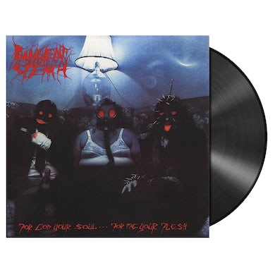 PUNGENT STENCH - 'For God Your Soul For Me Your Flesh' 2xLP (Vinyl)