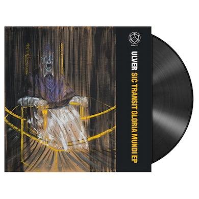 ULVER - 'Sic Transit Gloria Mundi' LP (Vinyl)