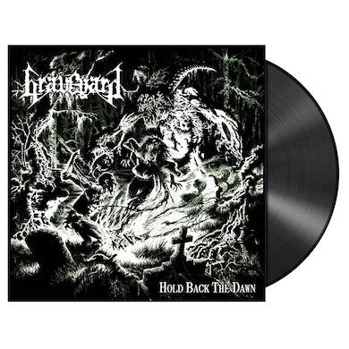 GRAVEYARD (Spain) - 'Hold Back The Dawn' LP (Vinyl)