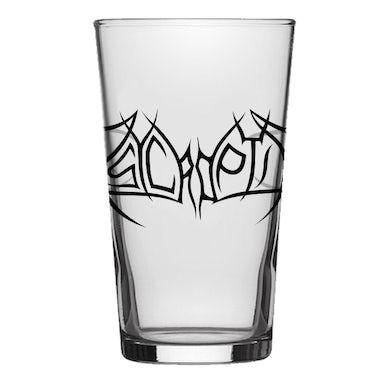 PSYCROPTIC - 'Logo' Beer Glass