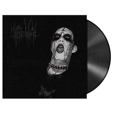 'The Eternal Eclipse - 15 Years Of Satanic Black Metal' LP (Vinyl)