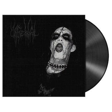 URGEHAL - 'The Eternal Eclipse - 15 Years Of Satanic Black Metal' LP (Vinyl)