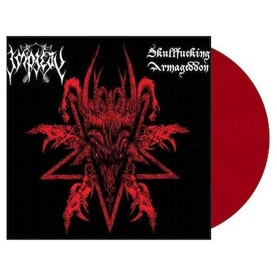 'Skullfucking Armageddon' LP (Vinyl)