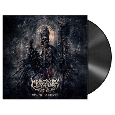 CENTINEX - 'Death In Pieces' LP (Vinyl)