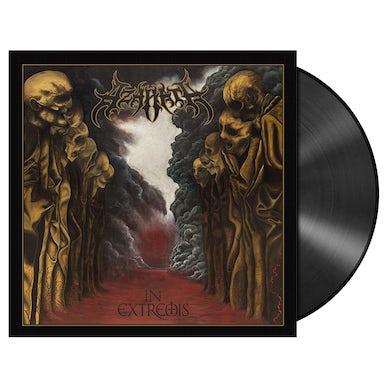 'In Extremis' LP (Vinyl)
