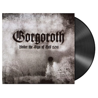 'Under The Sign Of Hell 2011' LP (Vinyl)