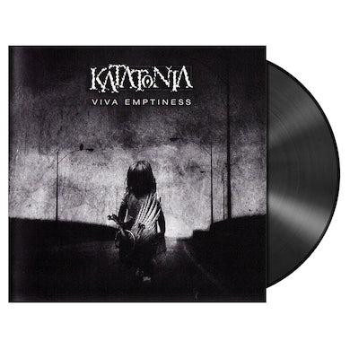 'Viva Emptiness' 2xLP (Vinyl)