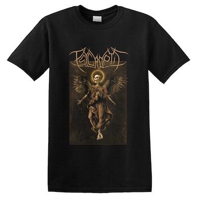 PSYCROPTIC - 'Fragile Existence' T-Shirt