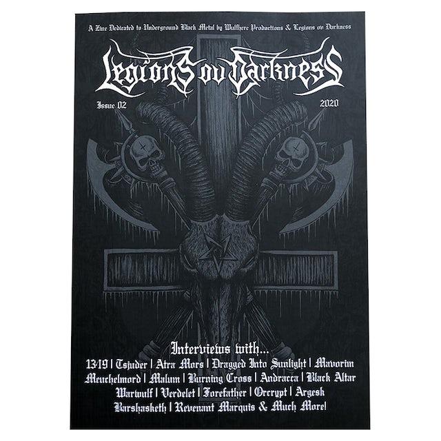 Legions Ov Darkness