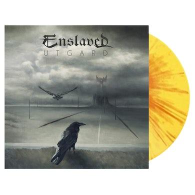 ENSLAVED - 'Utgard' LP (Splatter) (Vinyl)
