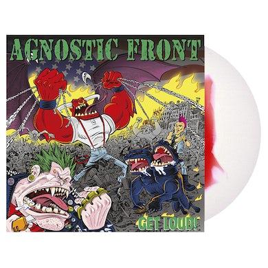 AGNOSTIC FRONT - 'Get Loud!' LP (Vinyl)