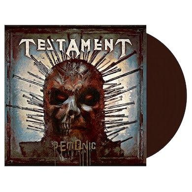 TESTAMENT - 'Demonic' LP (Vinyl)