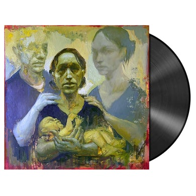 'Forgotten Days' 2xLP (Vinyl)