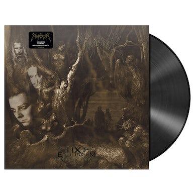 'IX Equilibrium - Half Speed Masters' LP (Vinyl)