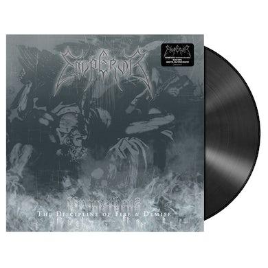 'Prometheus - Half Speed Masters' LP (Vinyl)