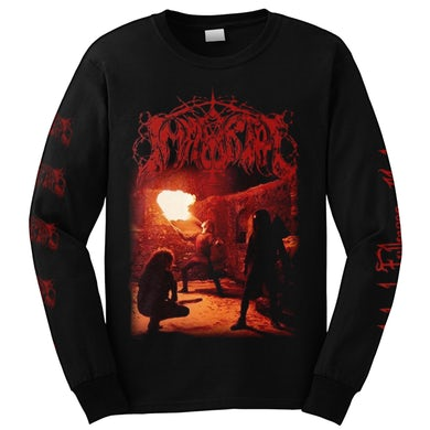 'Diabolical Fullmoon Mysticism' Long Sleeve