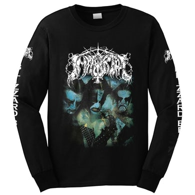 'Blizzard Beasts' Long Sleeve