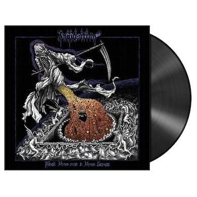 'Black Mass For A Mass Grave' 2xLP (Vinyl)